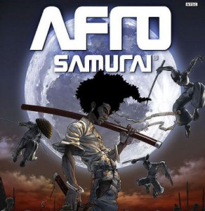 Afro Samurai The Game